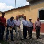Inicia obra pública en Huanímaro con la pavimentación de 2 calles