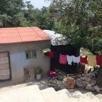 Colonia Lourdes entre la pobreza de la ciudad de Abasolo
