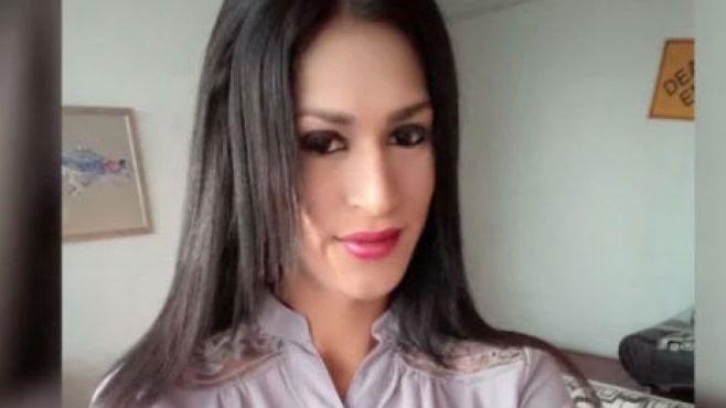 Photo of Hallan calcinada en Guanajuato a reina gay