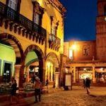 San Miguel de Allende la tercer mejor ciudad del mundo