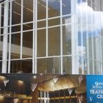 Conoce las instalaciones del Teatro de la Ciudad (Video)