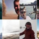 ¿Te la creíste?. Ocho videos virales fueron un experimento social en las redes
