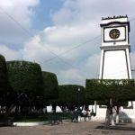 ¿Conoces el destino del reloj público que regaló Álvaro Obregón a Irapuato?