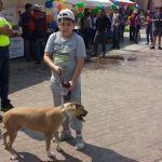 Realizan Feria de la Salud y bienestar para tu mascota