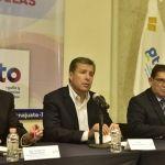 Se invertirán Mil 800 millones de pesos para la mejora e infraestructura de 800 escuelas
