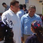 Entregan infraestructura educativa en Pénjamo por más de 8 millones de pesos