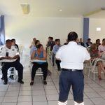Previenen adicciones en colonias del municipio