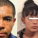 """Detienen al """"Manotas"""", a una mujer y un adolescente; manejaban auto robado"""