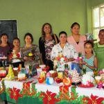 """Clausura de Curso de """"Velas Decorativas"""""""