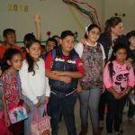 Clausuran cursos de verano en Casa de la Cultura