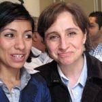 Encerrada por decir la verdad: Magda Pérez, periodista destacada de La Piedad