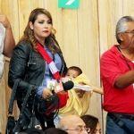 Atalia de Pénjamo, sueños de una comunicadora destacada