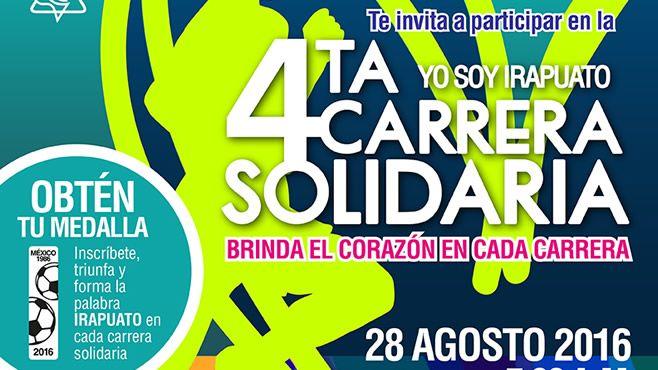 "Photo of 4ta Carrera Solidaria ""Yo Soy Irapuato"" (Notus Forza)"