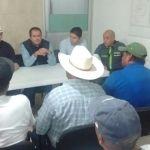 """Pobladores exigen respuesta de autoridades por inundaciones; CONAGUA ofrece """"mejoralito"""""""