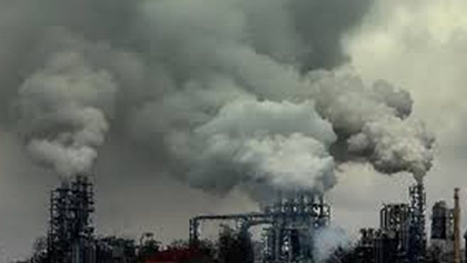Photo of Contaminación del aire causa 12.6 millones de muertes al año