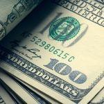 Dólar cierra a la baja, se vende hasta en 18.48 pesos