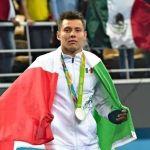 """""""La gente no creía en mí"""": Germán Sánchez, medallista olímpico"""