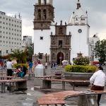 Atienden Peñuelas y El Carrizal por lluvia