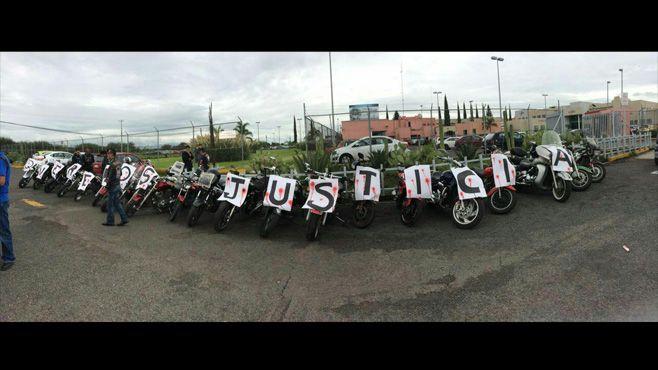 justicia motos ok