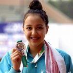 ¿Qué edad tiene la participante más joven en Río 2016?