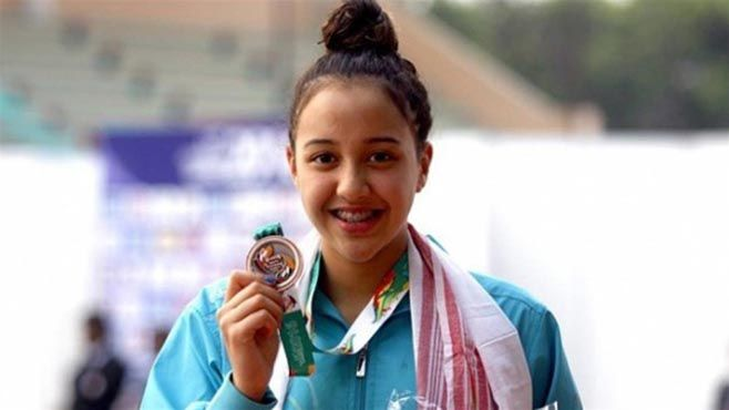 juventud olimpica