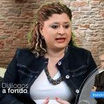 Larisa Solórzano, alcaldesa de Pueblo Nuevo (Diálogos a Fondo)