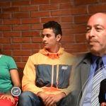 Carrera de Entrenamiento Deportivo y Dir. Gerardo López, La Salle Bajío Campus Salamanca