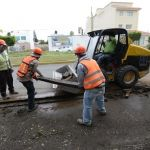 Por emitirse fallos de concursos de obras de mantenimiento mayor