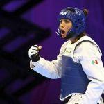 ¡¡POR EL ORO!!, María del Rosario asegura tercera medalla olímpica