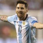 Messi regresa a la selección, por su amor a Argentina