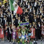Mexicanos medallistas de plata en las olimpiadas