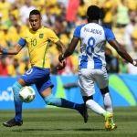 Goleada de Brasil a Honduras, para la historia