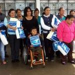 DIF municipal beneficia con pañales y medicamentos a huanimarenses