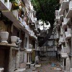 Exhumarán cuerpos momificados del panteón Santa Paula