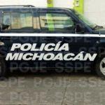 Confiscan en Moroleón patrulla clonada de Michoacán