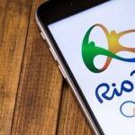 Así se viven los Juegos Olímpicos de Río, en directo a través de redes sociales