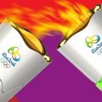 """Sigue toda la acción de los Juegos Olímpicos con la App """"Río 2016"""""""