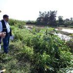 Inicia hoy Desfogue en la Presa La Purísima; alcalde supervisa ríos y arroyos