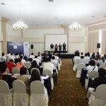 Funcionarios participan en capacitación impartido por el IACIP