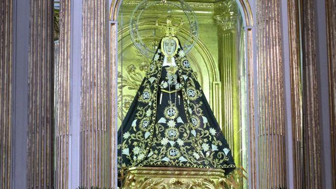 Photo of ¿Cómo nació la devoción de los Irapuatenses por la Virgen de la Soledad?