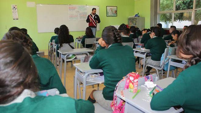 Photo of DIF Pénjamo brinda pláticas de concientización sobre prevención del suicidio