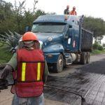 Arrancan y supervisan obras de mantenimiento mayor en vialidades