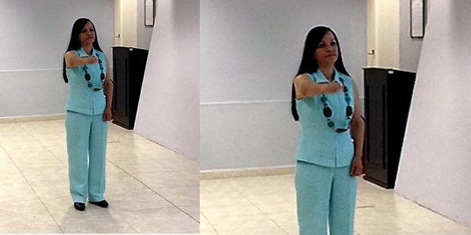 Dra. Gloria Vega Argote