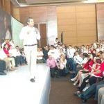 Trabajar y construir unidos la posibilidad de ganar la gubernatura: Enrique Ochoa Reza
