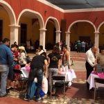 Celebran en Pénjamo Día Mundial del Turismo
