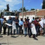 Arranca obra en la comunidad San Cristóbal de Ayala