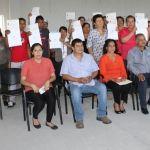 Entrega certificados INAEBA