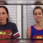 Madre e hija se casan; son acusadas de incesto