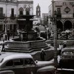 Las calles del Irapuato antiguo
