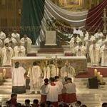 Revelan lista de sacerdotes homosexuales